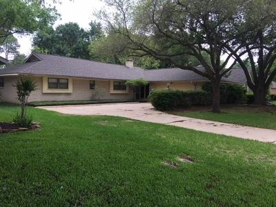 Spring Single Family Home For Sale: 17914 Loring Lane