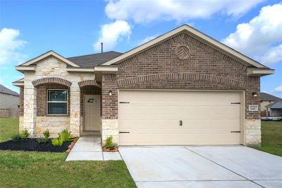 Harris County Single Family Home For Sale: 7447 Senfronia Hills Drive