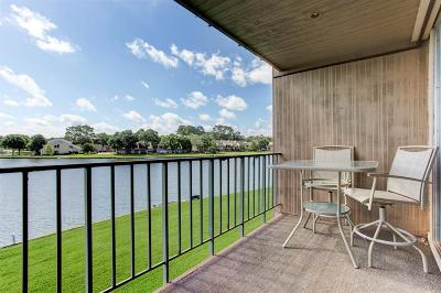 Montgomery Condo/Townhouse For Sale: 12600 Melville Drive #208A