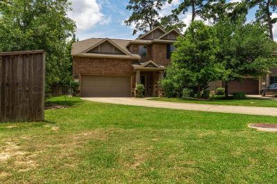 Single Family Home For Sale: 3 Black Swan Court