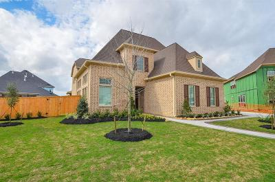Katy Single Family Home For Sale: 23703 Barrington Springs Circle