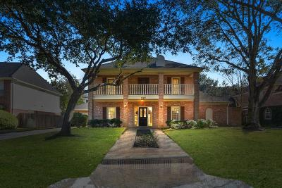 Katy Single Family Home For Sale: 1807 Brookchester Drive