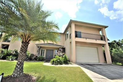 San Leon Single Family Home For Sale: 298 Debbie Lane