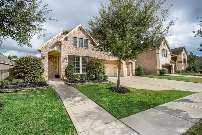 Cypress TX Single Family Home For Sale: $368,900