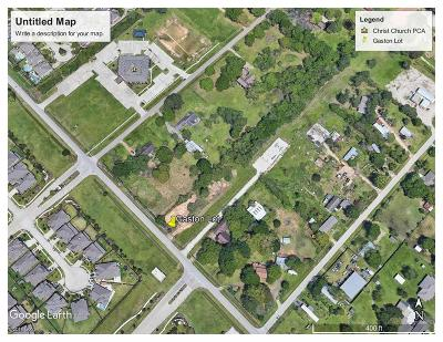 Katy Residential Lots & Land For Sale: Katy Gaston Road