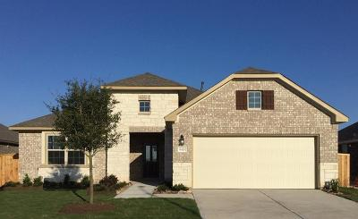 Richmond Single Family Home For Sale: 9410 Greensbend Drive