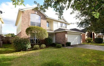 Katy Single Family Home For Sale: 3226 Sunny Meadows Lane
