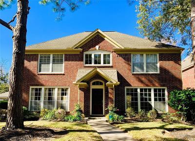League City Single Family Home For Sale: 2006 Crescent Shore Drive