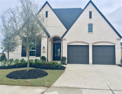 Fulshear Single Family Home For Sale: 28418 Holden Ridge Lane