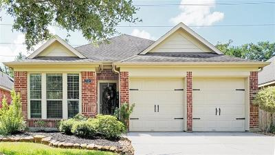 Spring Single Family Home For Sale: 27511 Rebecca Field Lane