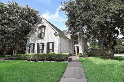 Spring Single Family Home For Sale: 20211 Sunrise Glen Court