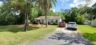 League City Single Family Home For Sale: 422 N Iowa Avenue