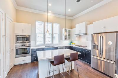 Single Family Home For Sale: 2506 McKinney Street