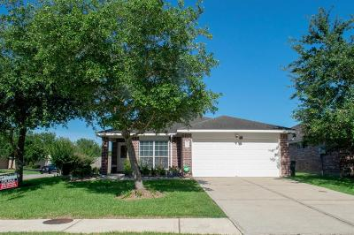 League City Single Family Home For Sale: 2905 Silver Shore Lane