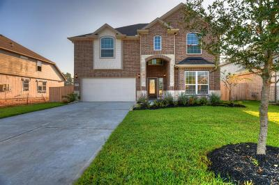 Porter Single Family Home For Sale: 21650 Tea Tree Olive Place