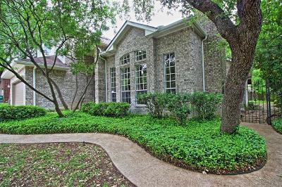 San Antonio Single Family Home For Sale: 2031 Oak Mist