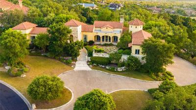 San Antonio Single Family Home For Sale: 49 Vineyard Drive
