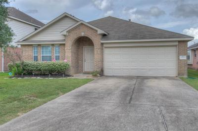 Tomball TX Single Family Home For Sale: $174,900
