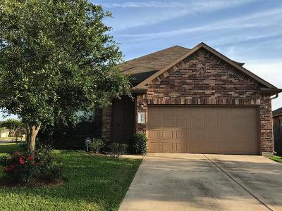 Katy Single Family Home For Sale: 22703 Corinth Meadow Court