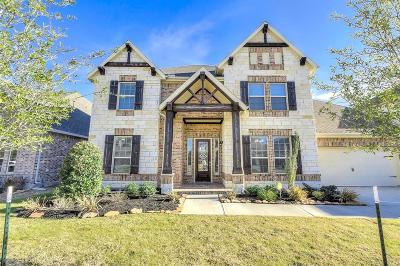 Cypress Single Family Home For Sale: 13311 Hunters View Lane