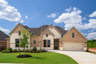 Hockley Single Family Home For Sale: 31418 Farm Country Lane