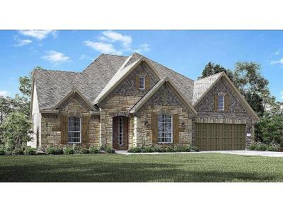 New Caney Single Family Home For Sale: 23464 Elmwood Bend Lane