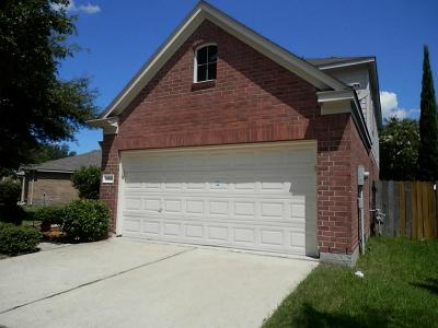 Single Family Home For Sale: 14806 Cantor Circle
