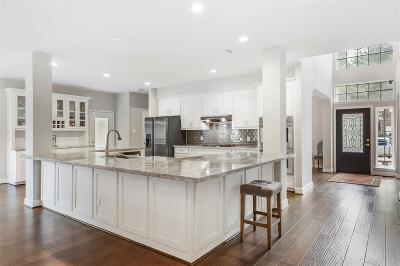 Cinco Ranch Single Family Home For Sale: 6202 Canyon Park Drive
