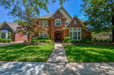 Sugar Land Single Family Home For Sale: 4447 Balboa Drive