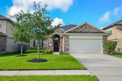 Cypress TX Single Family Home For Sale: $295,000
