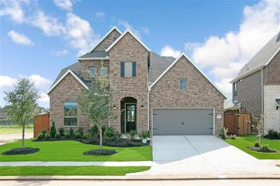 Conroe Single Family Home For Sale: 1122 Zoyas Creek