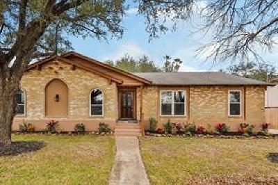 Jersey Village Single Family Home For Sale: 15614 Jersey Drive