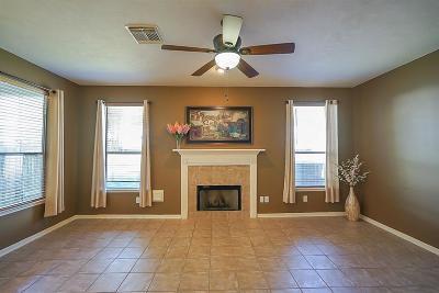 Houston Single Family Home For Sale: 3646 Royal Royce Drive