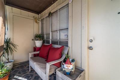 Condo/Townhouse For Sale: 1500 Bay Area Boulevard #418