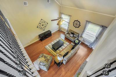 Spring Single Family Home For Sale: 20503 Bonds Creek