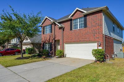 Fresno Single Family Home For Sale: 1726 Caldbeck Lane