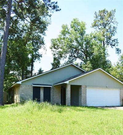 Single Family Home For Sale: 10214 Valley Wind Drive