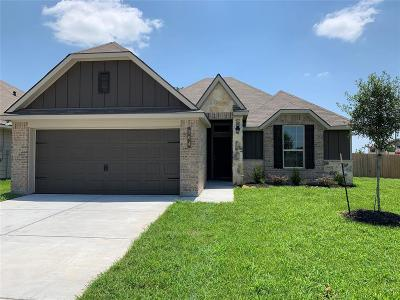 Montgomery Single Family Home For Sale: 304 Brock's Court