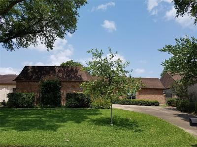 Sugar Land Single Family Home For Sale: 36 Bendwood Drive