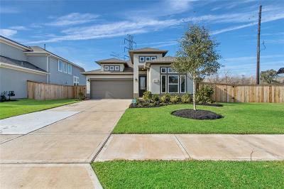 Missouri City Single Family Home For Sale: 11131 Elderflower Drive SE