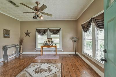 New Waverly Single Family Home For Sale: 9282 S State Hwy 75