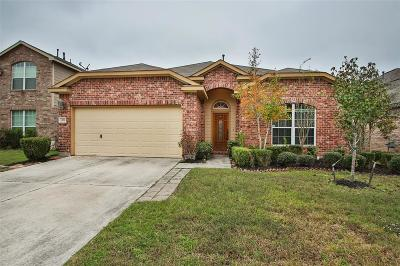 Conroe Single Family Home For Sale: 482 Oak Chase Drive