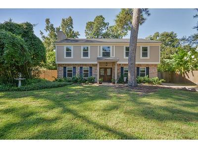 Single Family Home For Sale: 2206 Willow Point Drive