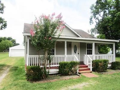 La Porte Single Family Home For Sale: 3250 Bernard St