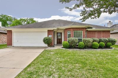 Cypress Single Family Home For Sale: 12919 Raven Roost Drive