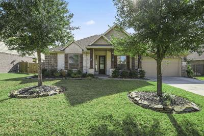 Spring Single Family Home For Sale: 6823 Preston Grove Drive