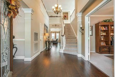 The Woodlands Single Family Home For Sale: 22 Bluff Creek Place