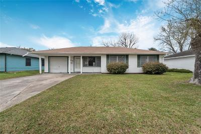 Single Family Home For Sale: 903 S Circle Drive