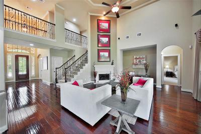 Houston TX Single Family Home For Sale: $384,900
