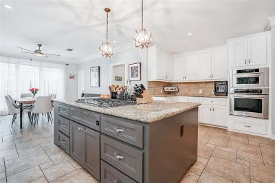 Sugar Land Single Family Home For Sale: 4614 Moorland Court